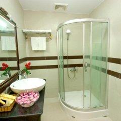 Luxury Nha Trang Hotel 3* Улучшенный номер с различными типами кроватей фото 2