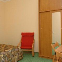 Griboff-hotel комната для гостей
