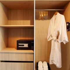 Nova Express Pattaya Hotel 4* Стандартный номер с различными типами кроватей фото 3