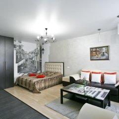 Гостиница Minsklux Apartment 2 Беларусь, Минск - отзывы, цены и фото номеров - забронировать гостиницу Minsklux Apartment 2 онлайн комната для гостей фото 3
