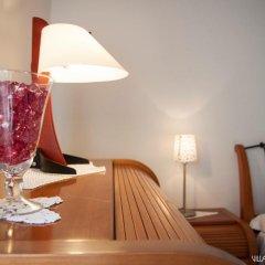 Отель Villa Conca Smeraldo Конка деи Марини удобства в номере