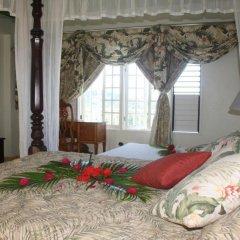Отель The Crest Conference & Retreat Center 3* Стандартный номер с различными типами кроватей фото 2