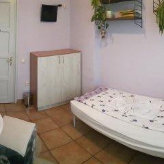Отель Trakia Bed & Breakfast ванная