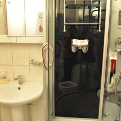 Апартаменты Four Squares Apartments Polyanka Студия фото 6