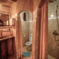 Отель Riad Mamouche Марокко, Мерзуга - отзывы, цены и фото номеров - забронировать отель Riad Mamouche онлайн ванная