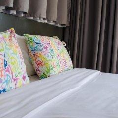 Отель Olympia Стандартный номер с двуспальной кроватью фото 8