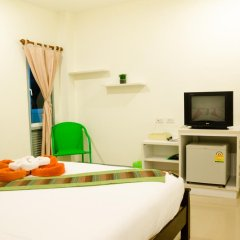 Отель Lanta Justcome 2* Улучшенный номер фото 12