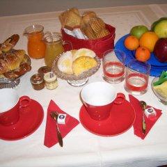 Отель Bed & Breakfast da Jo Италия, Болонья - отзывы, цены и фото номеров - забронировать отель Bed & Breakfast da Jo онлайн питание фото 2