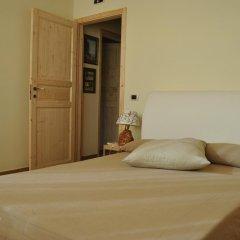 Отель Agriturismo Petrarosa Стандартный номер фото 3