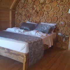 Seaview Faralya Butik Hotel Номер Делюкс с различными типами кроватей фото 21