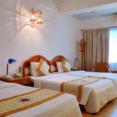 Green Hotel Nha Trang 3* Стандартный номер фото 10