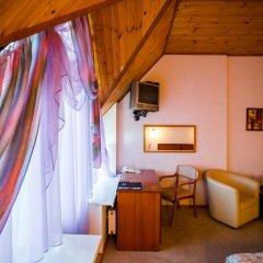 Гостиница Ля Ротонда удобства в номере фото 2