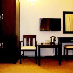 Cuong Long Hotel 2* Стандартный номер с двуспальной кроватью