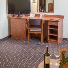 Hotel Bacero 3* Стандартный номер с двуспальной кроватью фото 5