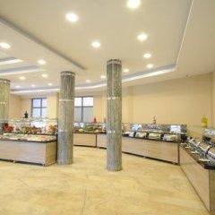 Sonnen Hotel Турция, Мармарис - отзывы, цены и фото номеров - забронировать отель Sonnen Hotel онлайн питание фото 3