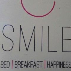 Отель Smile Bed & Breakfast Конверсано спортивное сооружение