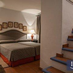 Hotel Boutique Casa De Orellana Трухильо комната для гостей