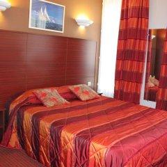 Отель Relais Bergson 2* Стандартный номер с различными типами кроватей