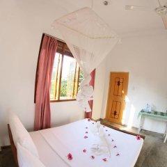 Отель Lahiru Villa 2* Стандартный номер с различными типами кроватей фото 19