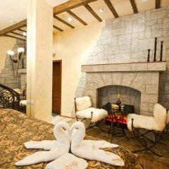 Стиль Отель Люкс с различными типами кроватей фото 33
