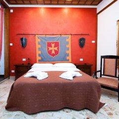 Отель B&B Dimora del Conte Пьяцца-Армерина комната для гостей фото 4