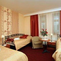 Отель ROUDNA 3* Стандартный номер фото 15