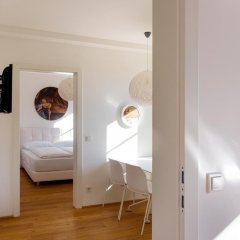 Отель Amedeo Zotti Residence Salzburg 4* Апартаменты фото 31