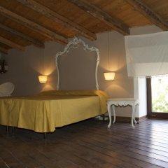 Отель Maraca Residence Сиракуза комната для гостей фото 2