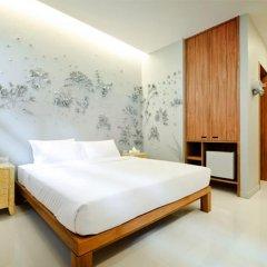 Pimnara Boutique Hotel 3* Стандартный номер с двуспальной кроватью