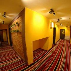 Отель Tamada интерьер отеля фото 3