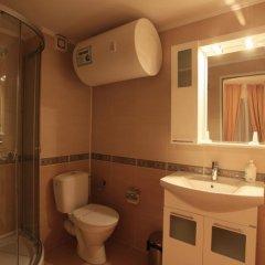Апарт Отель Рейнбол 3* Стандартный номер с различными типами кроватей фото 3