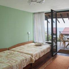 Отель Villa Albena Bay View Болгария, Балчик - отзывы, цены и фото номеров - забронировать отель Villa Albena Bay View онлайн комната для гостей фото 5