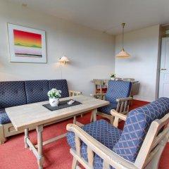 Scandic Partner Bergo Hotel 3* Апартаменты с различными типами кроватей фото 6