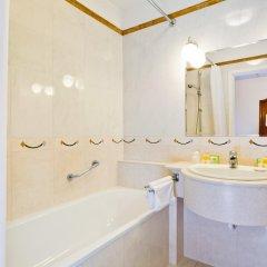Qubus Hotel Wroclaw 4* Стандартный номер с 2 отдельными кроватями