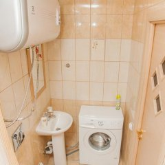 Гостиница Realtex On Shamsheva 15 ванная