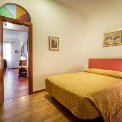 Hotel Delle Tele 3* Стандартный номер с различными типами кроватей фото 4