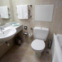 Бизнес-Отель Протон 4* Стандартный номер с двуспальной кроватью фото 3