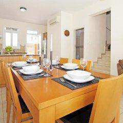 Отель Villa Alina Кипр, Протарас - отзывы, цены и фото номеров - забронировать отель Villa Alina онлайн в номере фото 2
