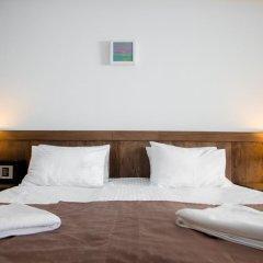 Отель ДЭМ Стандартный номер с различными типами кроватей фото 10