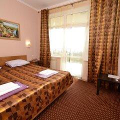Гостиница Гостевой дом Европейский в Сочи 1 отзыв об отеле, цены и фото номеров - забронировать гостиницу Гостевой дом Европейский онлайн комната для гостей