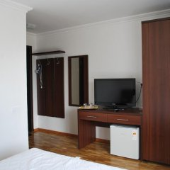 Гостиница Shpinat Стандартный номер двуспальная кровать фото 6