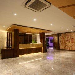 Hotel Gagan Regency спа
