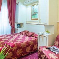 Hotel Anfiteatro Flavio 3* Стандартный номер с различными типами кроватей фото 8