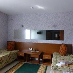 Мини-отель Штурман Волгоград комната для гостей
