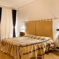 Hotel Leon D´Oro 4* Стандартный номер с различными типами кроватей фото 37