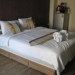 Отель Komol Residence Bangkok 2* Улучшенный номер фото 13