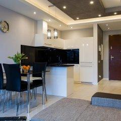 Отель Apartinfo Waterlane Apartments Польша, Гданьск - отзывы, цены и фото номеров - забронировать отель Apartinfo Waterlane Apartments онлайн в номере