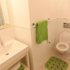 Bezalel Suites Израиль, Иерусалим - отзывы, цены и фото номеров - забронировать отель Bezalel Suites онлайн ванная фото 2