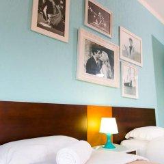Hotel Leiria Classic - Hostel Номер Эконом разные типы кроватей фото 7