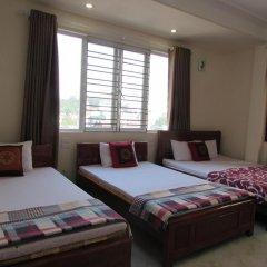 Viet Nhat Halong Hotel 2* Номер Делюкс с различными типами кроватей